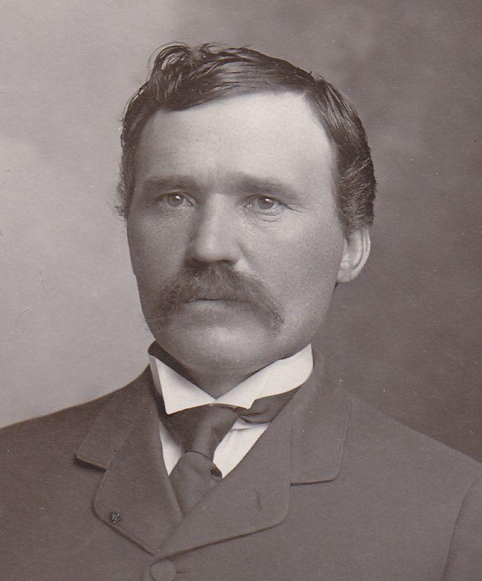 Anderson, Charles Pehr