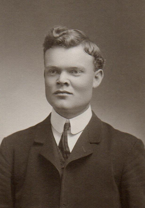 Andersen, Charles Peter