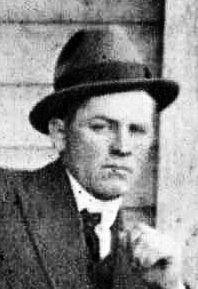 Asplund, Chester Allen