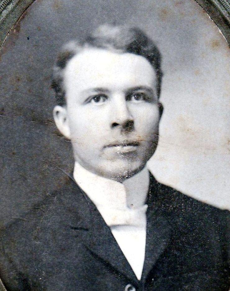 Alston, Clifford Molyneaux