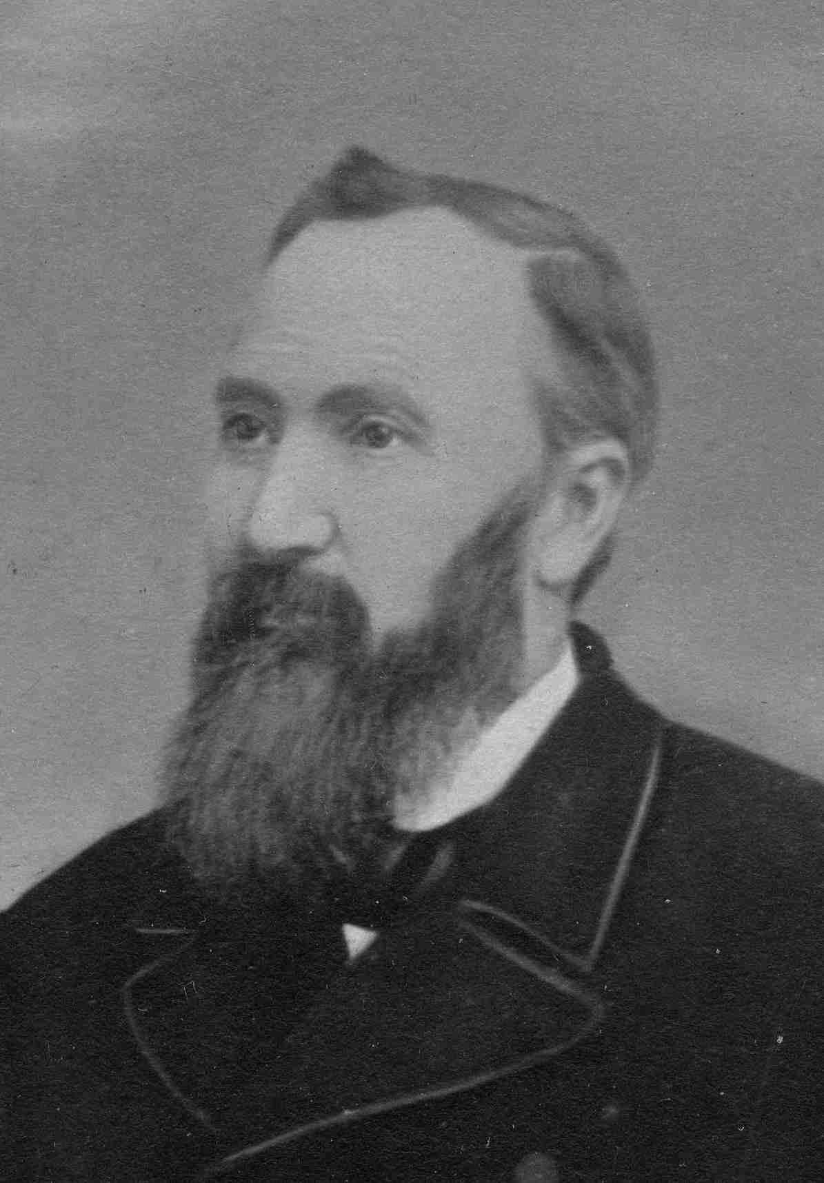 Arthur, Christopher Jones