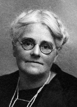 Ashford, Clara Ann