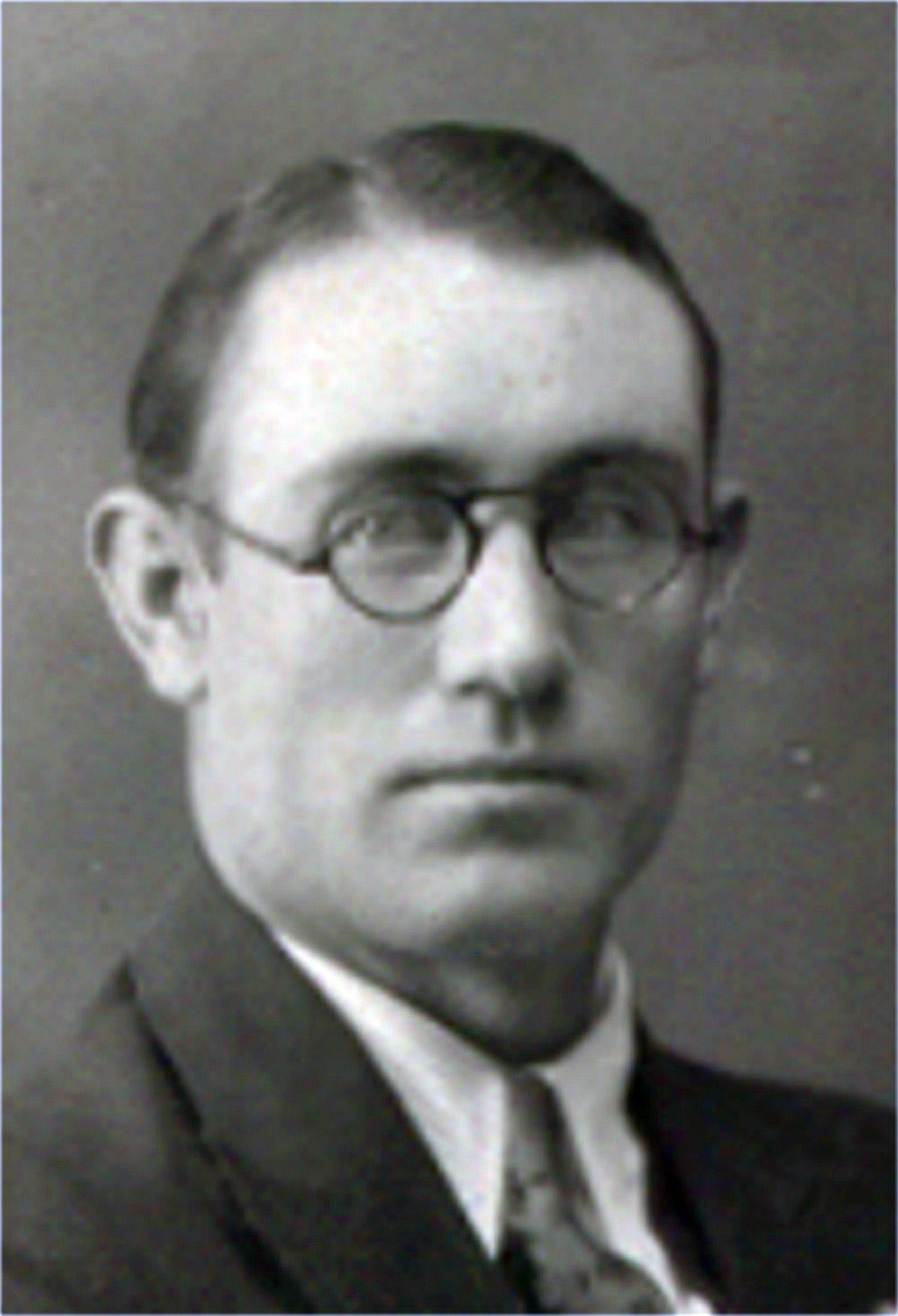 Albrecht, Clarence Jacob