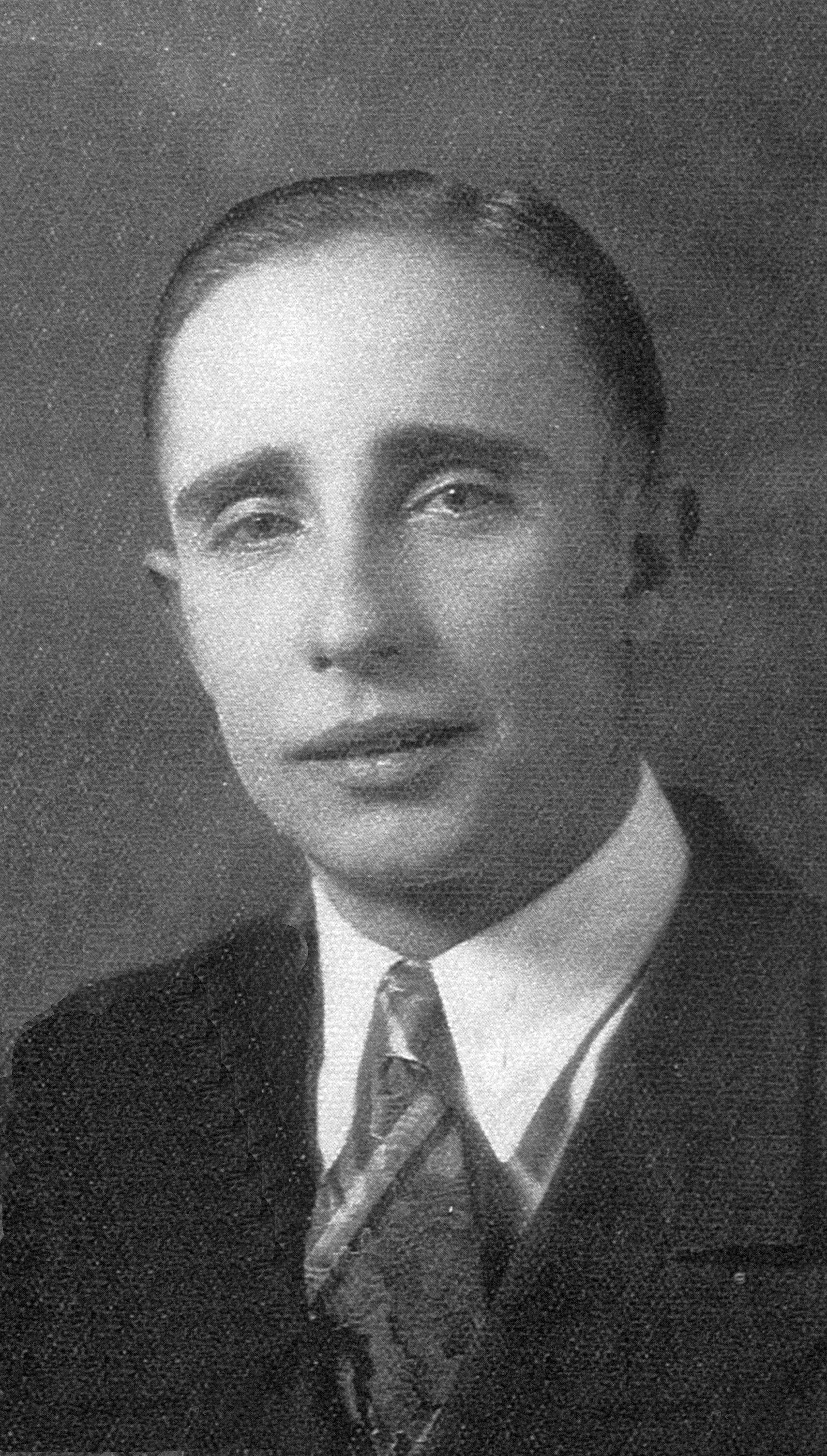 Ahrens, Clifford Walter