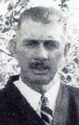Alldredge, Clifton Isaac
