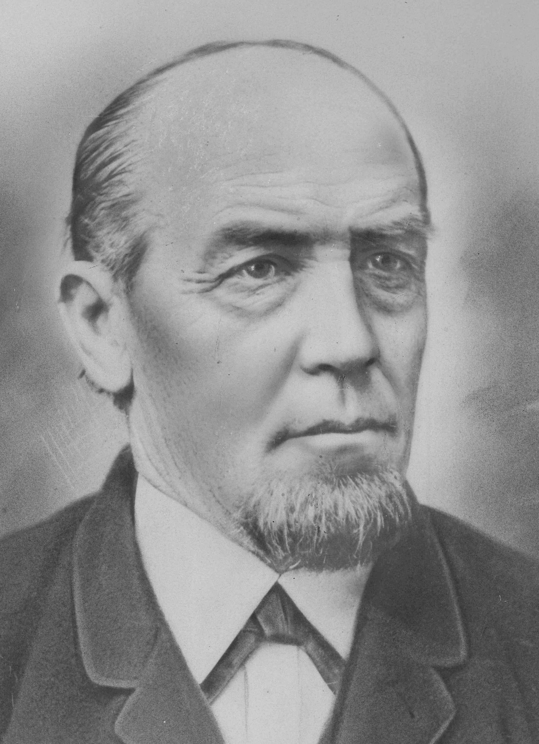 Abegglen, Conrad
