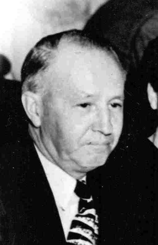 Adamson, David Edwin