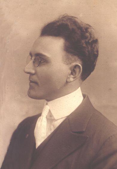Anderson, Don Lyman
