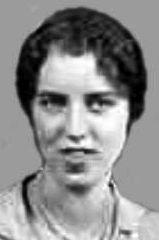 Anderson, Doris Virginia