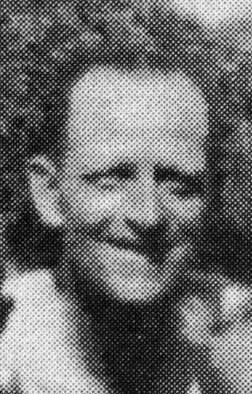 Anderson, Duwayne Leroy