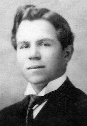 Alder, Edgar Johnson