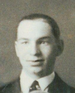 Allen, Edward Leroy