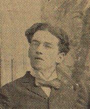 Ashton, Edward Morris