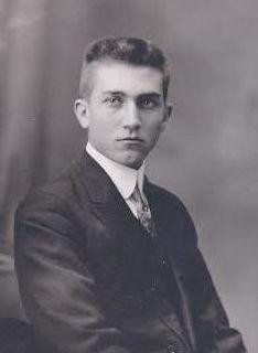 Allen, Edwin John, Jr.