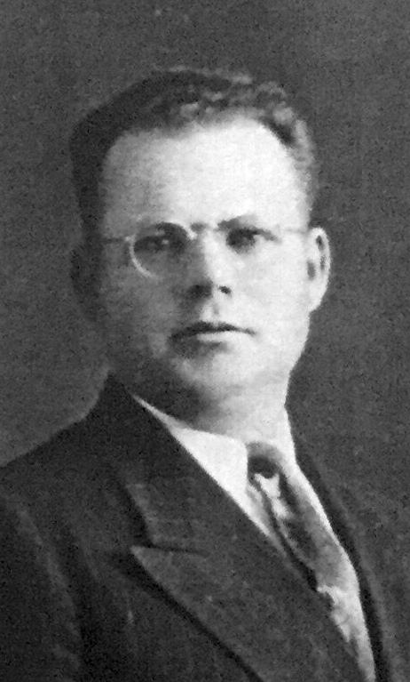 Andersen, Edwin Louis
