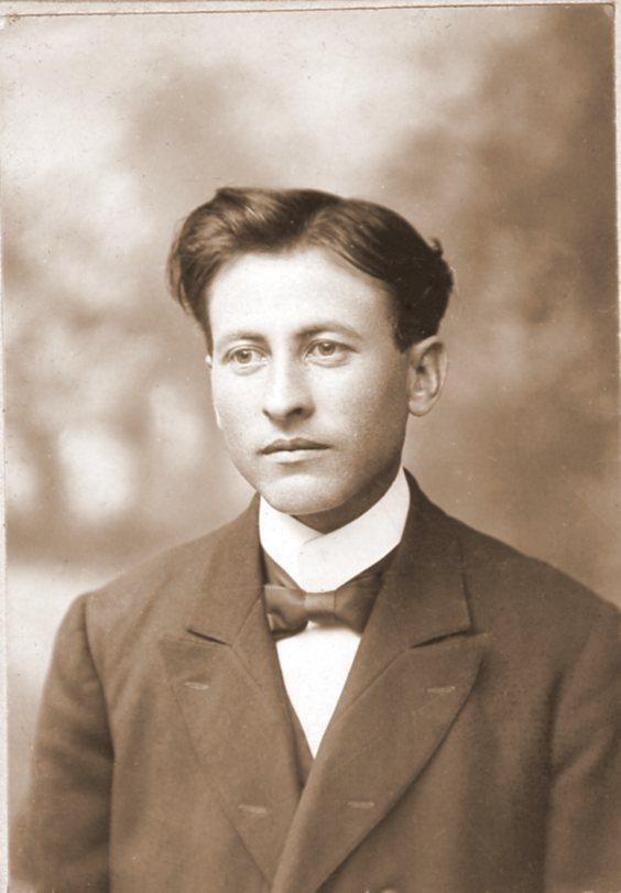 Anderson, Elam Henry