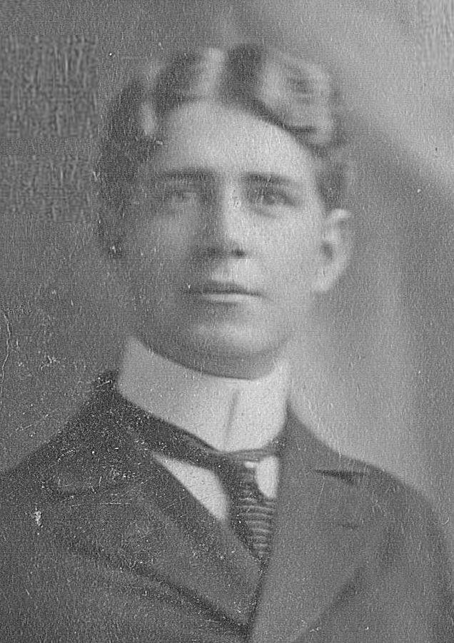 Ashton, Elias Conway