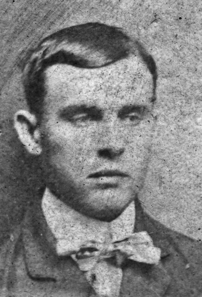 Allen, Elijah William