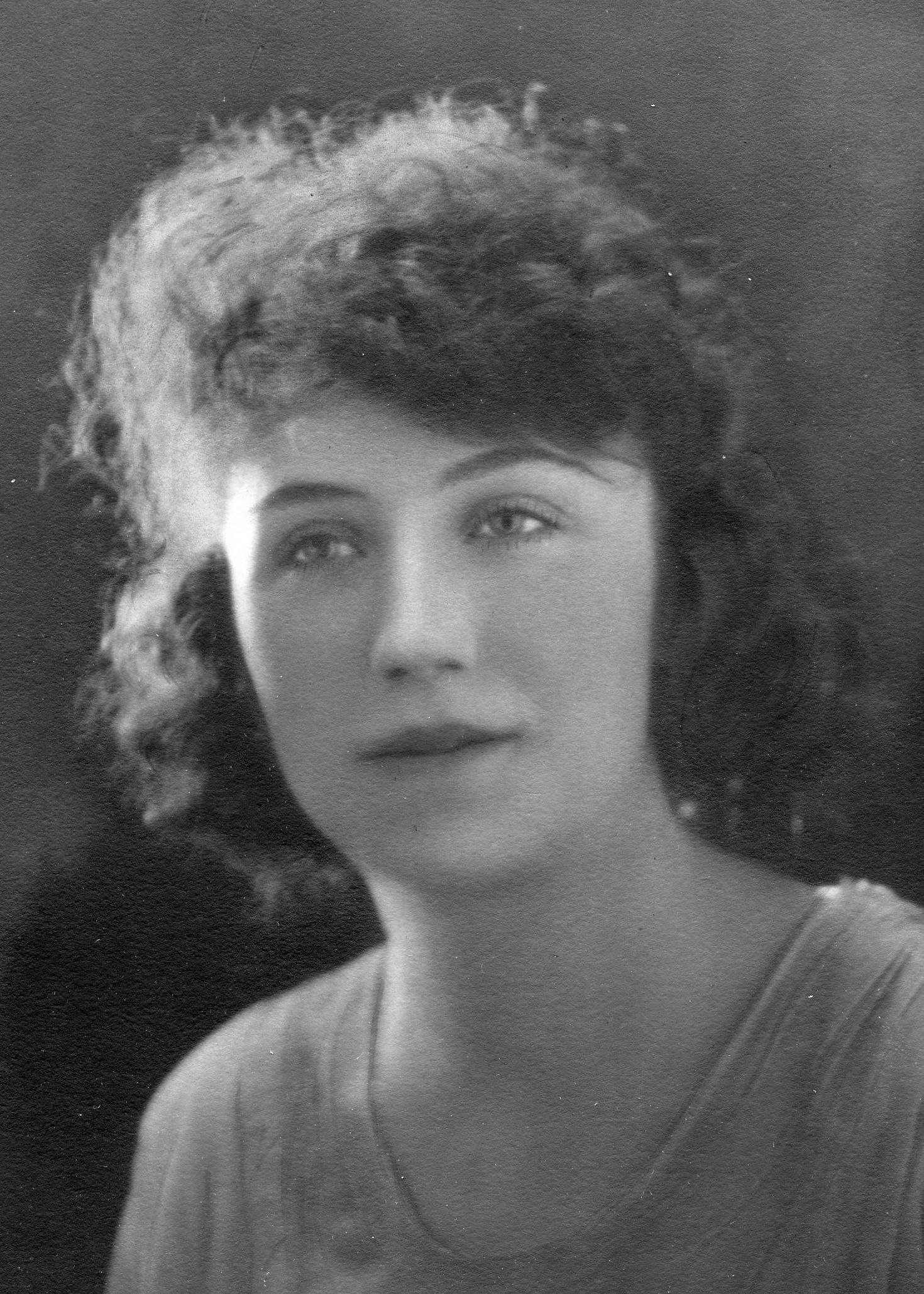 Anderson, Eliza May