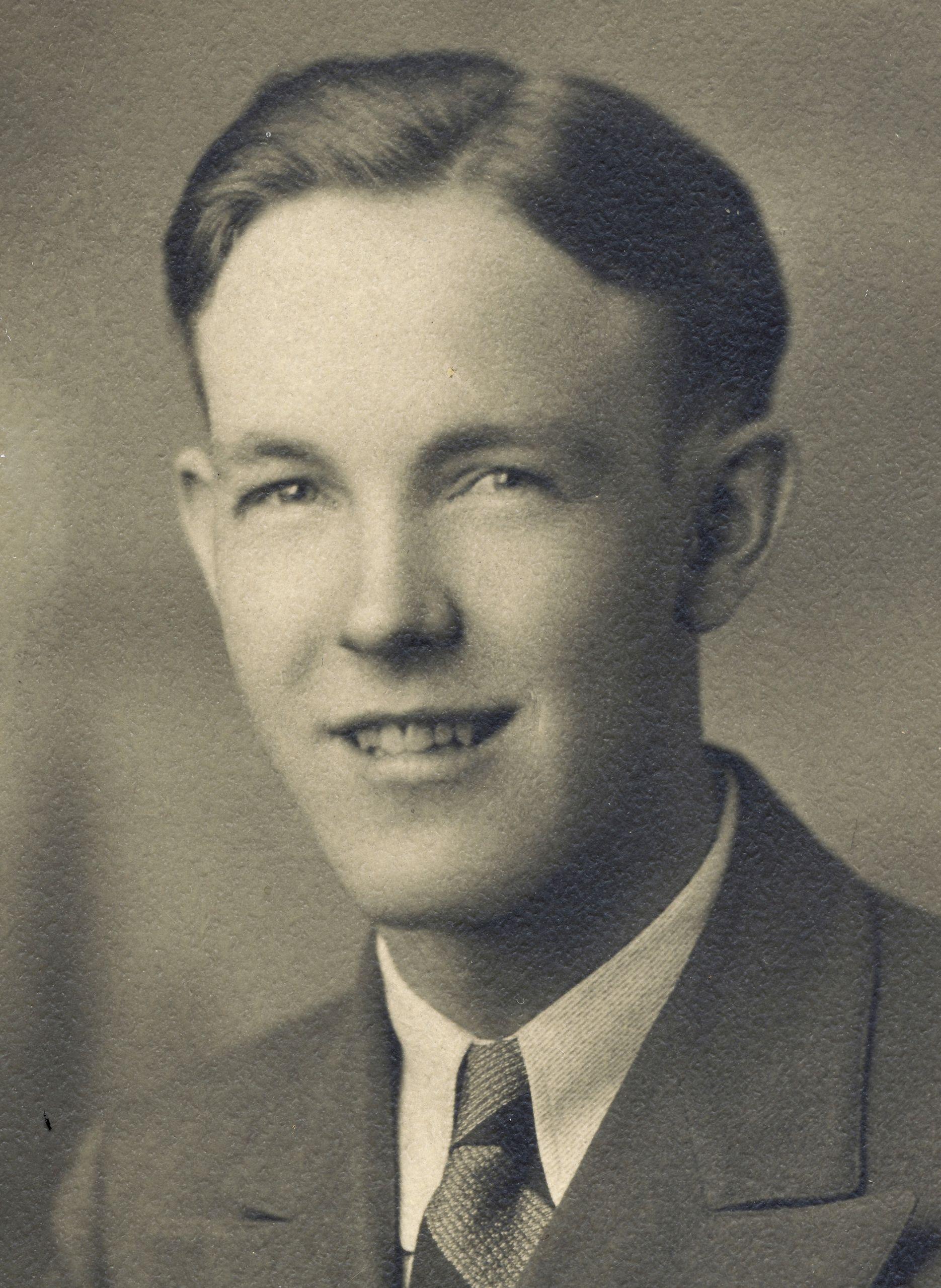 Anderson, Elmer Joseph