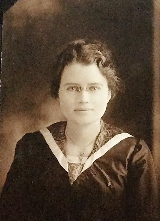 Anderson, Elnora Juliette