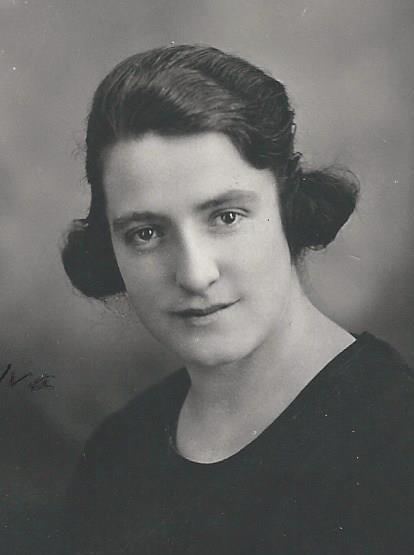 Allen, Elva Mae