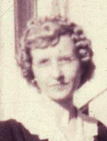 Albrecht, Emma Chasty