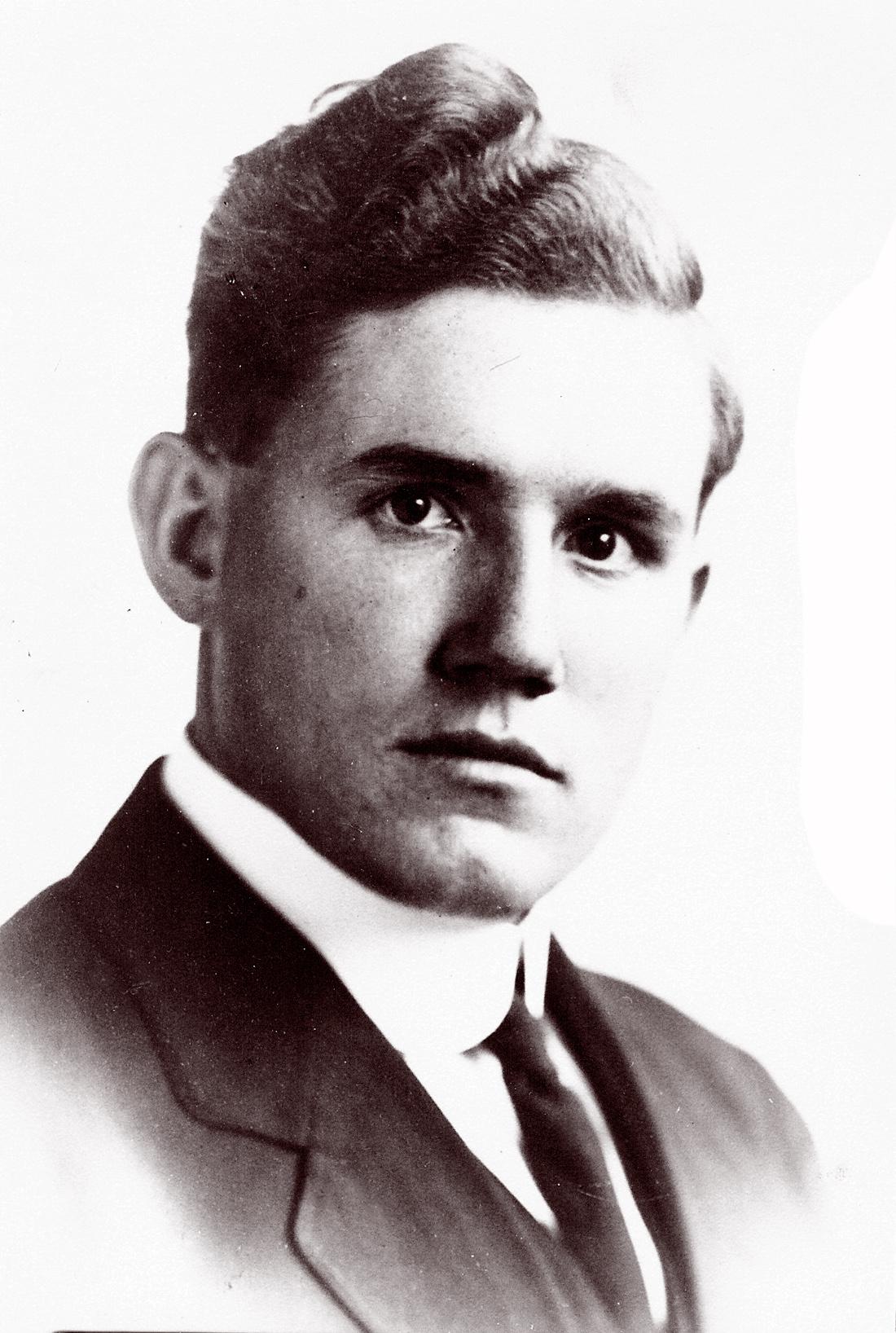 Anderson, Enoch Leander