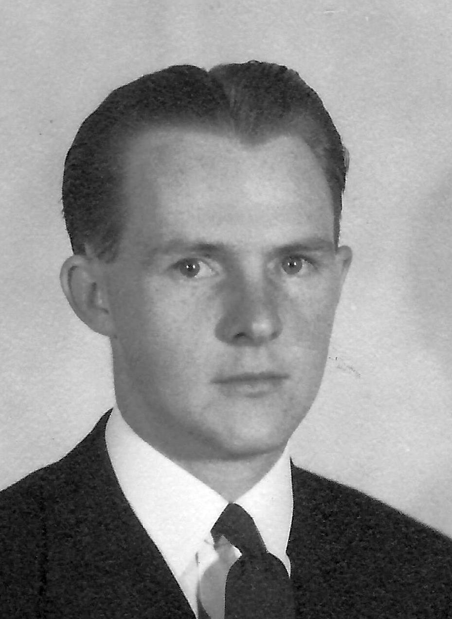 Argyle, Ernest Jennings