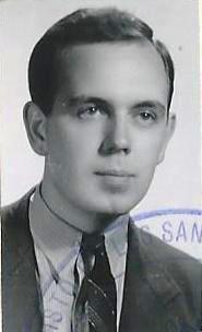 Amundsen, Eugene Knight