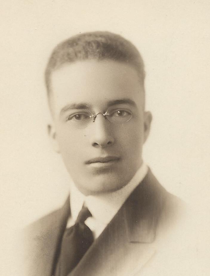 Aiken, Evan Lorenzo