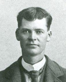 Allen, Ezra James
