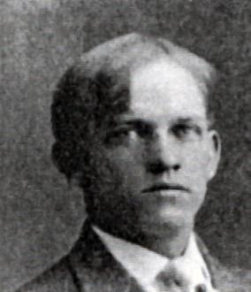 Anderson, Ezra Leroy