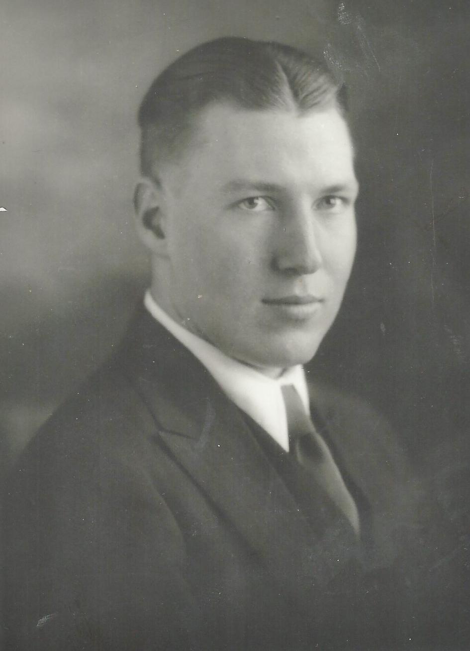 Abbott, Ezra Vaughn