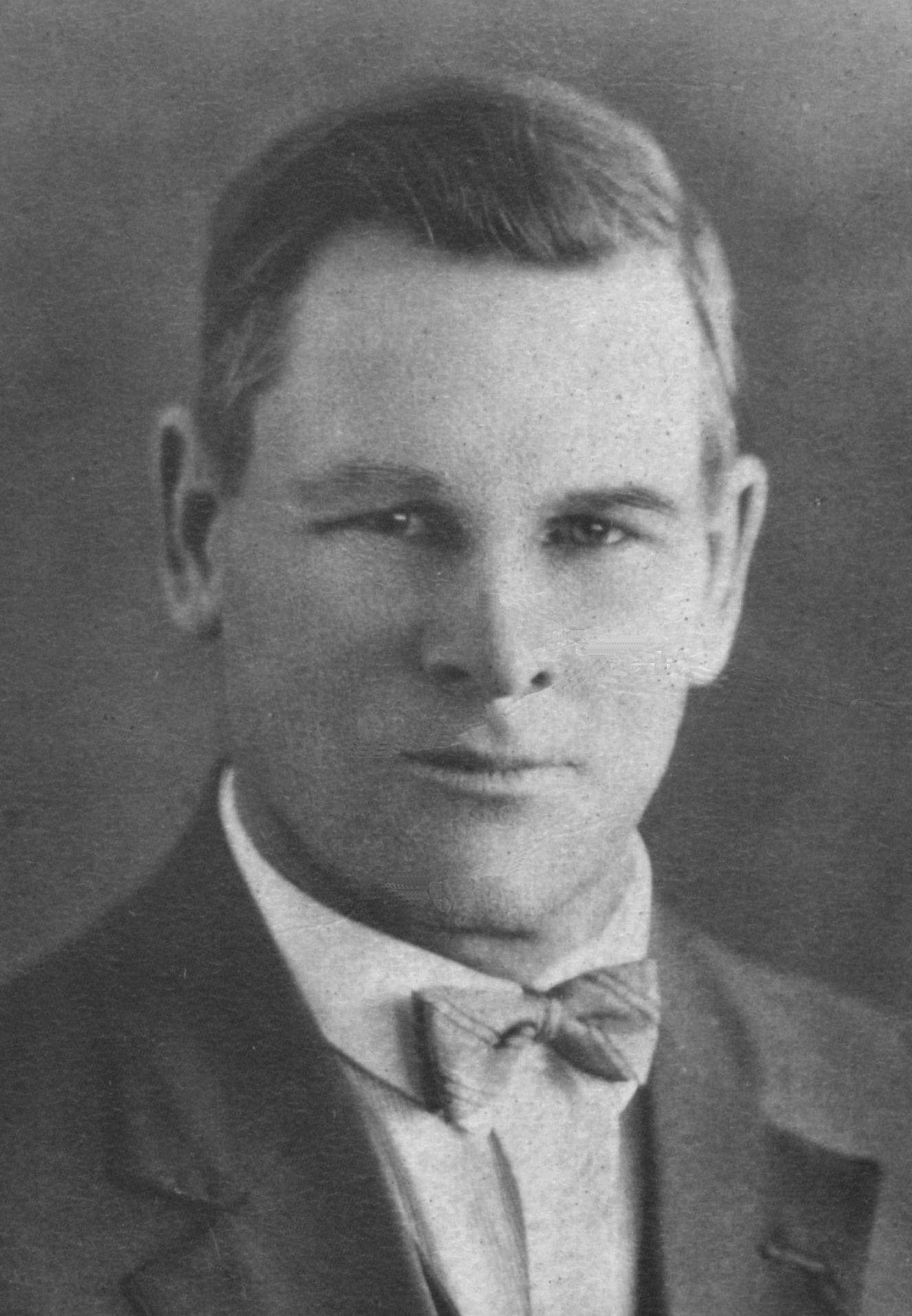 Allen, Francis Andrew