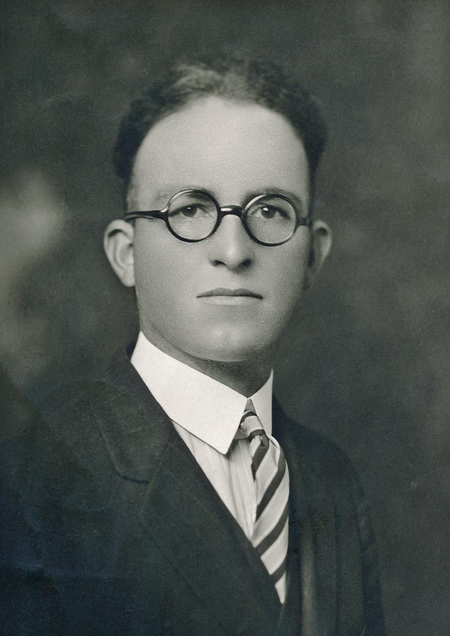 Anderson, Francis Ellis