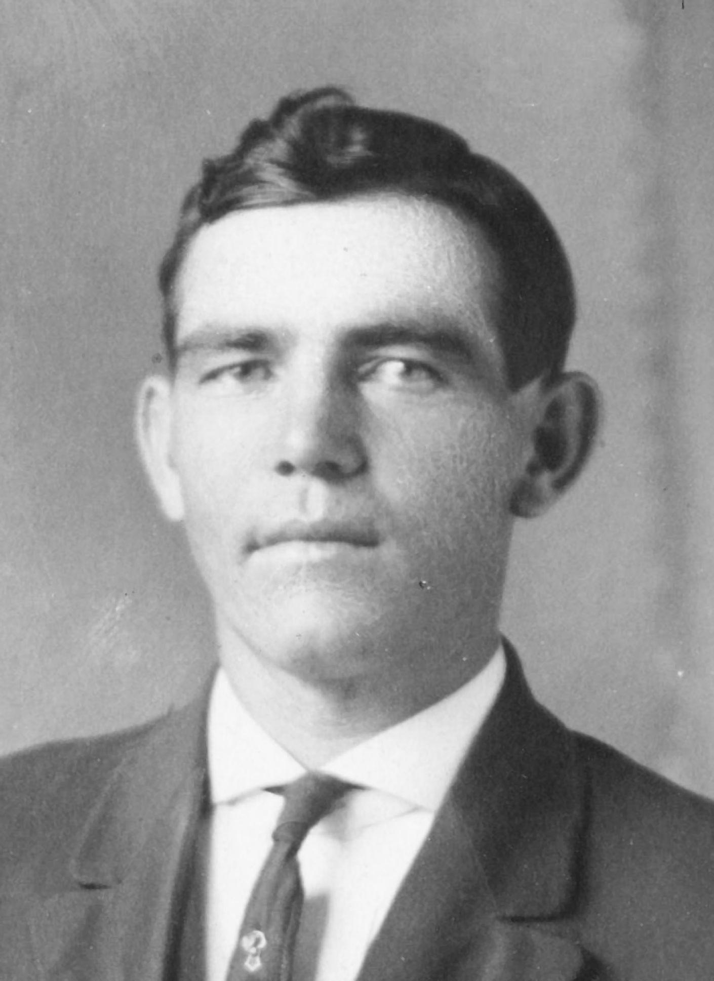 Adams, Franklin Jacob