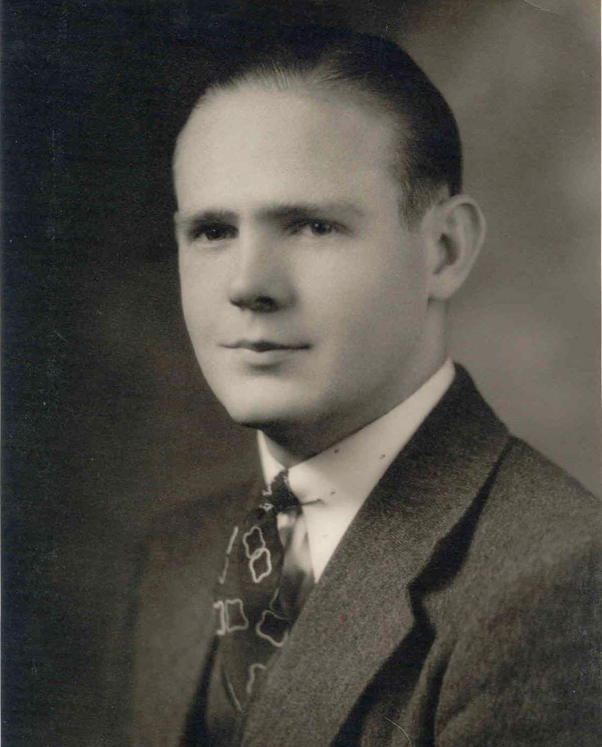 Aldous, Franklin William