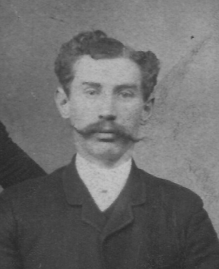 Avila, Phillip Karl Ernst