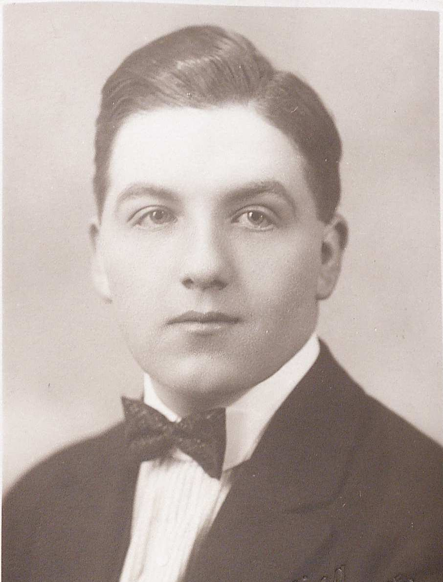 Alleman, Frederick Benjamin