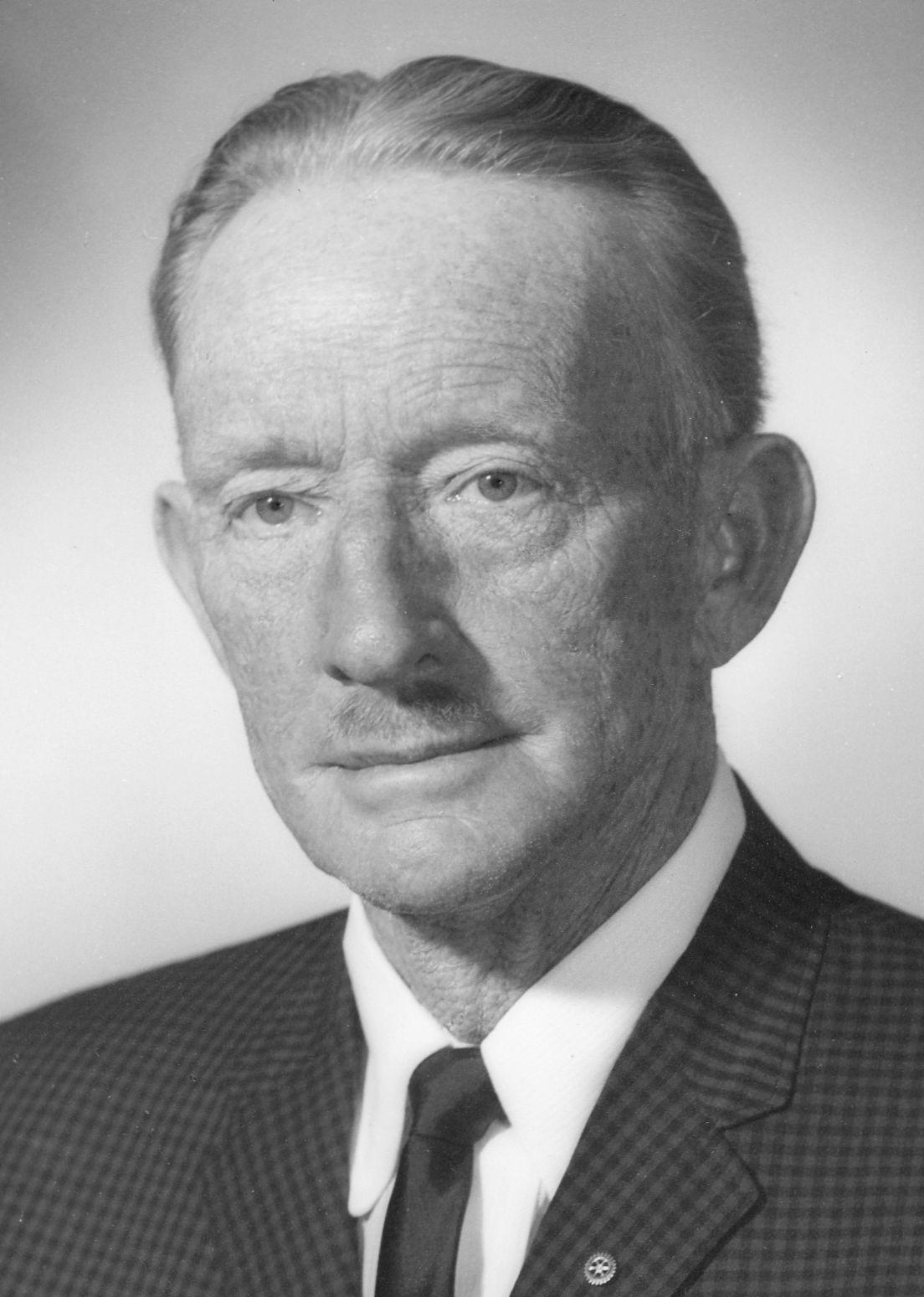 Ash, Frederick Thomas