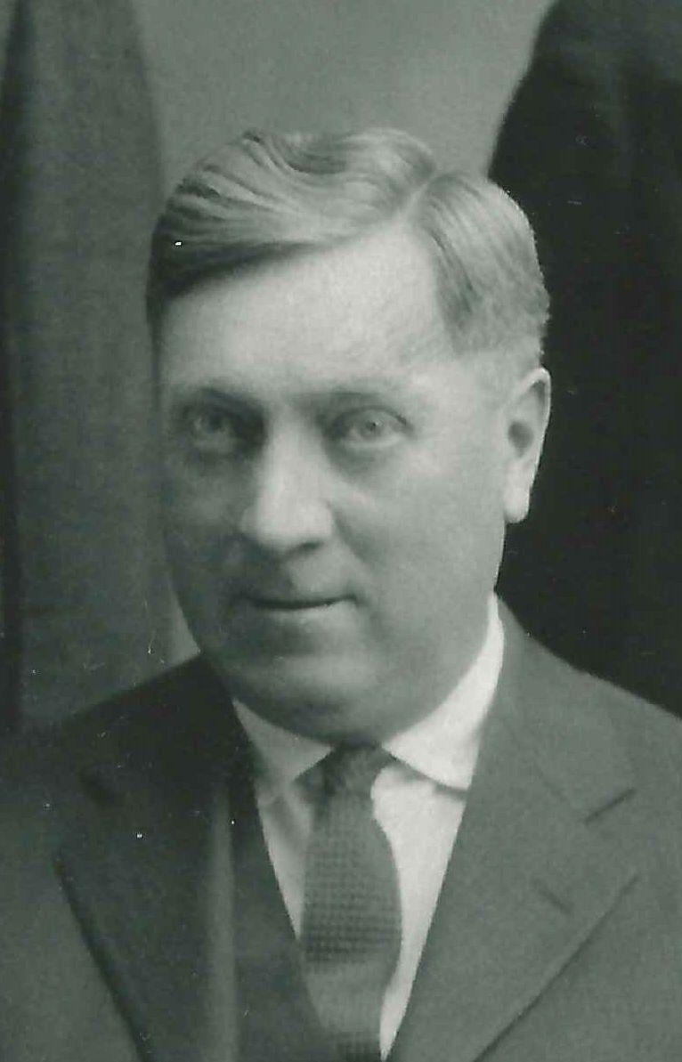 Alder, George Alfred, Jr.