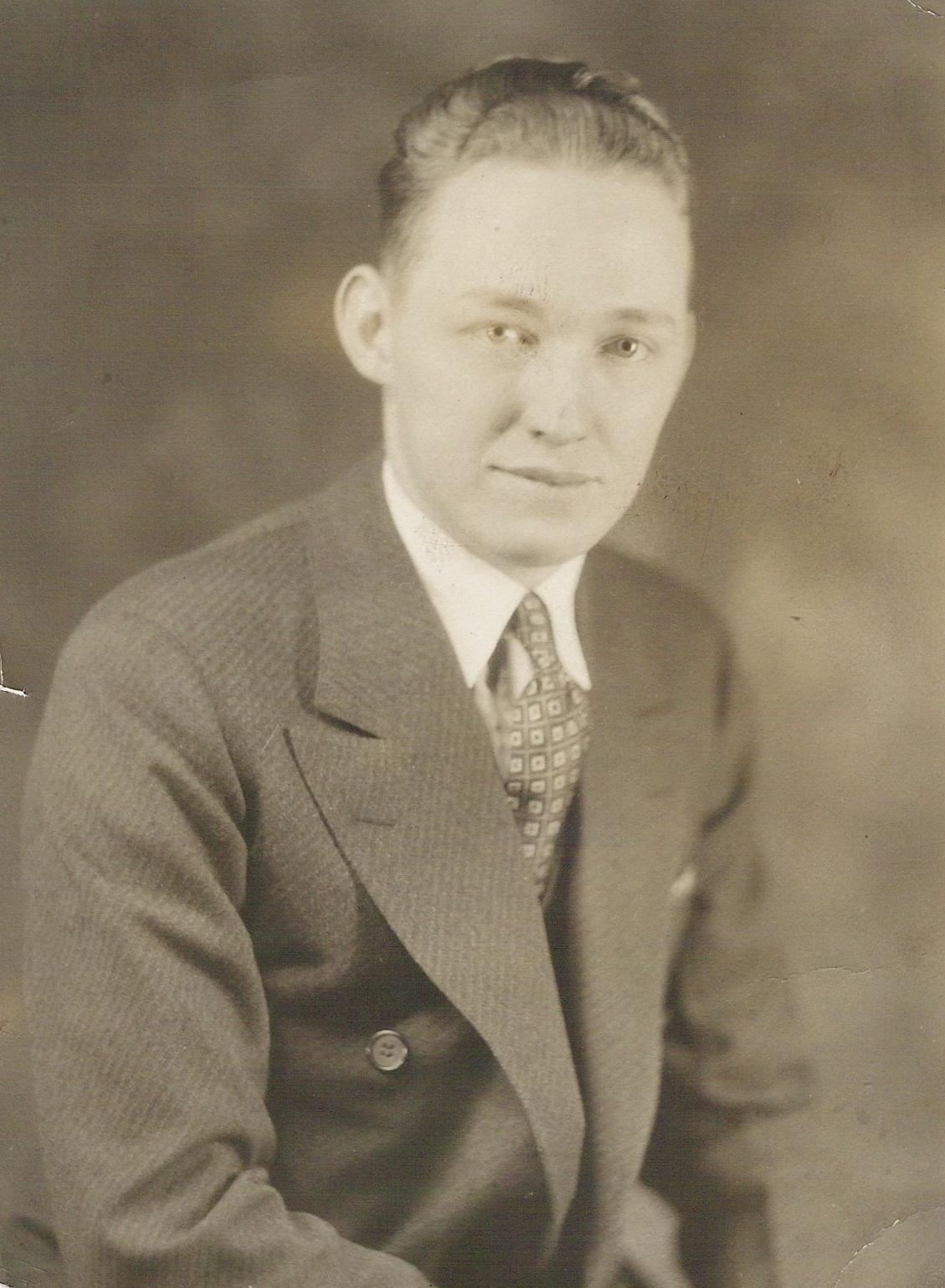Anderson, George Alton
