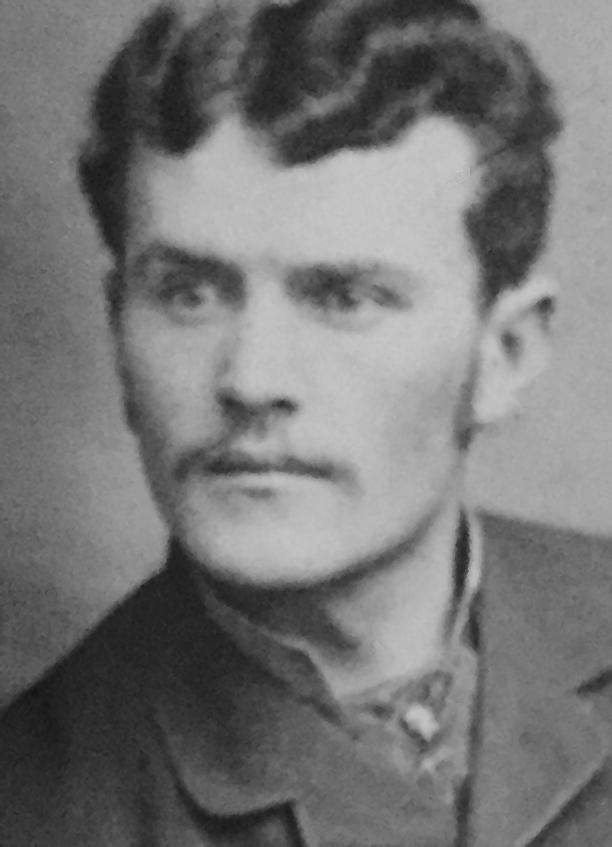 Atkin, George, Jr.