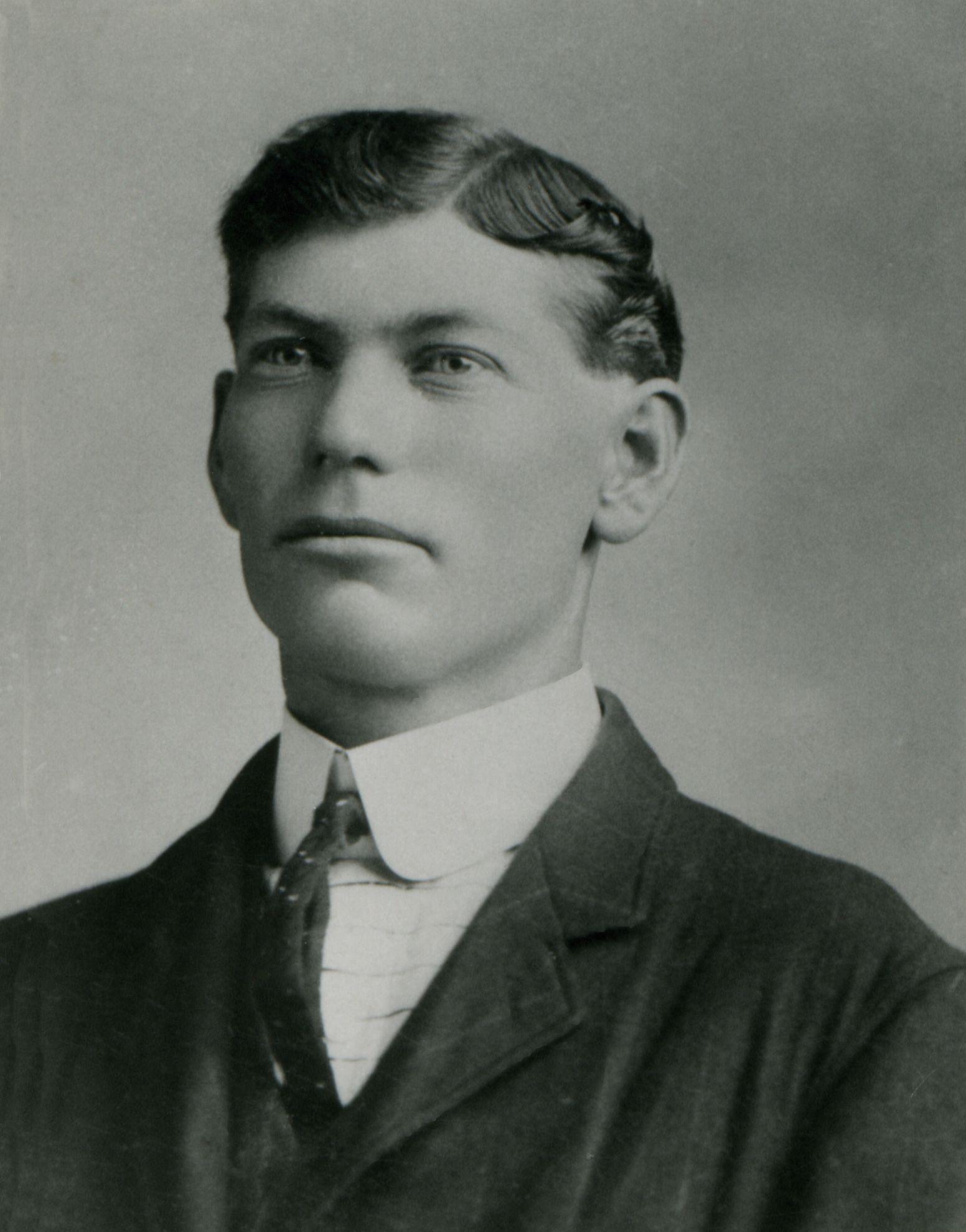 Allen, George Batty