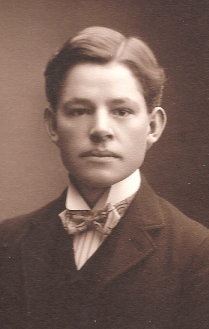 Andrus, George Boyes