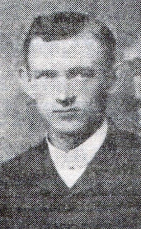 Abel, George Edward