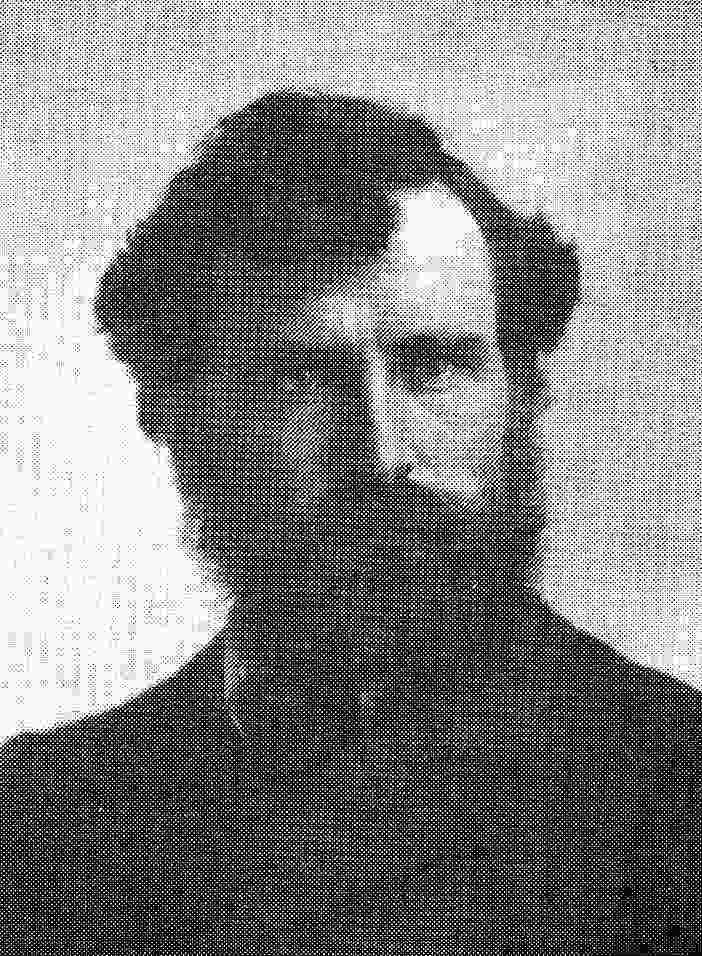 Anderson, George Edward