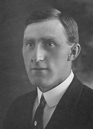 Angerbauer, George Elias