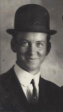 Anderson, George Hyrum